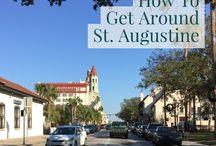 St. Augustine Travel Tips