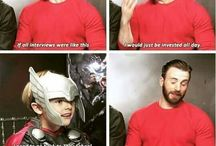 Avengers Awesome