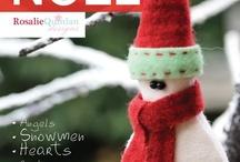 Christmas inspiration / by Constanze List