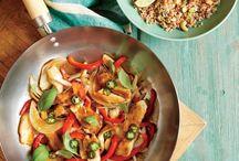 recipes. stir fry.