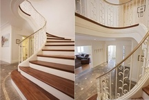 Stairways & Entryways  / That's the way to make an entrance (or exit). Great features and details in staircases, entryways and foyers.
