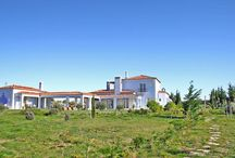 Quinta dos Bons Cheiros Country Dsign B&B / A place to stay and feel good!..
