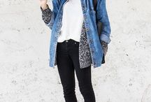 Clothes / Clothes inspiration