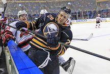 Sabres 2015-16 / by The Buffalo News