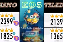 Piano Tiles 2(Don't Tap...2) Happy Brithday to You and Heidenroslein E05 Walkthrough Android