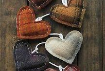 výrobky na šití