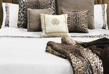 Luxury Bed Covers / Luxury Bedding