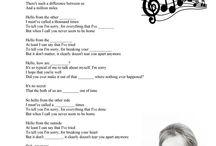dalszövegek