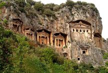 Places: Turkey / by Ruthie Roberts