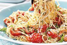 Pasta & Noodle bowls