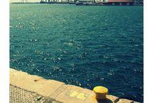 Docks / Port Thessaloniki