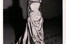 Maria Callas - Favorite Autographs!