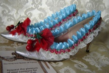 Shoes / by Courtney Yancey