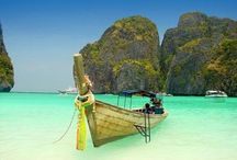 Phi Phi Adası Turu