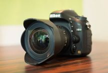 Reviews / Reviews of photographic equipment