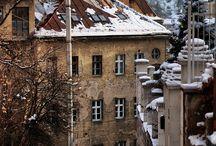 Bosnia & Herzegovina / Travel
