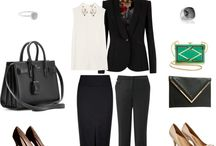 Get noticed: Inspiration for the corporate woman