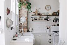St Helens - Kitchen