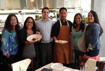A Taste of San Diego / My Foodie Adventures in San Diego / by LifebyCynthia