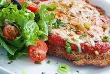 Healthy Recipes  / by Jana Thompson