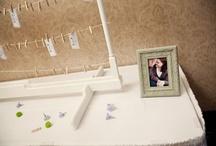 Wedding / Clothes, Décor, Invitations, DIY / by Jamie-Lee Higginson