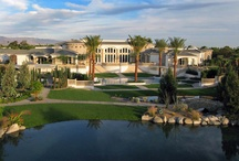 Wedding Locations / Dream wedding locations and beautiful homes in Palm Springs, Rancho Mirage, Palm Desert, La Quinta for rent for your wedding.