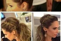 Hairstyle / Amivel nagyon jó lenne foglalkozni...