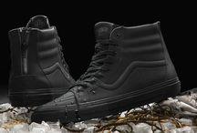 Run boy run / Shoes