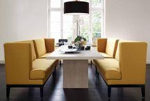 Bielefelder Werkstätten / Seit 1956 fertigen die zur Jab-Anstoetz-Gruppe gehörenden BW Bielefelder Werkstätten handwerkliche Spitzenprodukte für anspruchsvolle Möbelkenner.