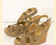Shoes Galore / by Katie Yoshida