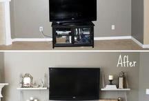 tablica tv