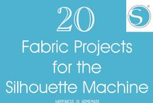 Cricut - Fabric