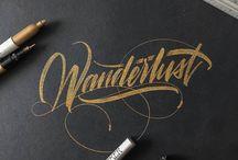 Scripts Typography