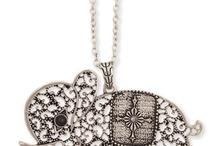Jewelry / by Monica Huckabee