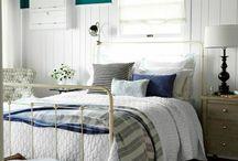 Bungalow bedroom decor
