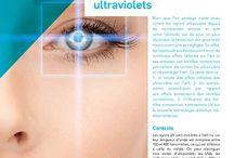 Publications - Optométrie / Retrouver des articles de presse autour de la santé oculaire