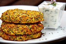 zeleninové vaření,pomazánky...