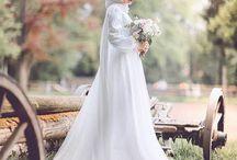 Wedding Dress // Gelinlik