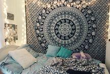 room and stuff