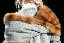 habillées pour l' hiver / by zarine