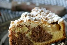 Süßes I Kuchen I Dessert