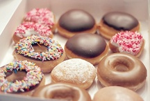 Donuts & Pastries / by Kat ...
