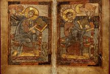 Evangheliarul lui Carol cel Mare 781 783