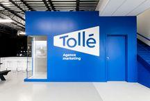 Tollé project reveal - VALÉRIE DE L'ÉTOILE INTERIOR DESIGNER
