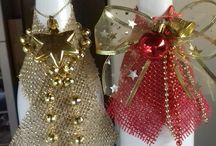 Karácsonyi kreatív ötletek