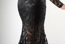 Fashion - Lace