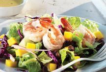 Seafood - Clean Eating