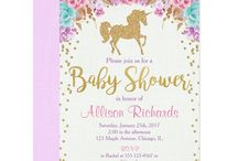 Wil baby shower