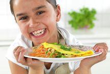 MatStart - etter skoletid / MatStart er nettsiden for små kokker: www.matstart.no - Slipp barna løs!!
