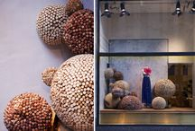 delightful displays / by Susan Chrisenberry